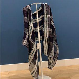 Loft woman's scarf